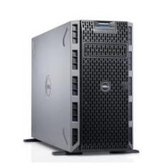 Chassis 8 x 3.5 HotPlug/Xeon E3-1220 v6/8GB/300GB/No Rails/Bezel/DVD RW/On-Board LOM DP/PERC H330/iDRAC8 Exp/495W/1Y Basic NBD