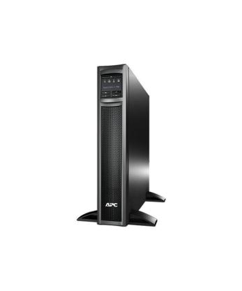 SMART-UPS X 750VA RACK/TOWER LCD