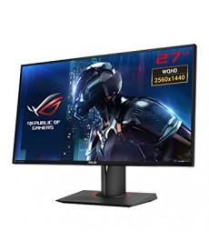 """ASUS - PG278QR ROG 27"""" WQHD 2560x1440 - 1ms 165hz G-SYNC Gaming Monitor"""