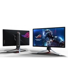 "ASUS - PG27UQ 27"" 4K 144Hz-OC G-Sync HDR IPS - 4ms Gaming Monitor"