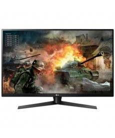 "LG - 32GK850G 31.5"" 2560x1440 144Hz G-Sync HDMI - 5ms"