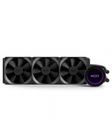 NZXT - Kraken X72 360mm x Socket 2066 2011 1151v2 1.151 AM4