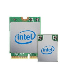 INTEL - Wireless AC-9560 1.73Gbps + Bluetooth 5.0 M.2