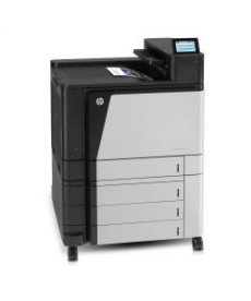 HP COLOR LASERJET M855HX