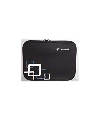 "TechMade - CUSTODIA FOLDER tablet NETBOOK 10.2"" nero"