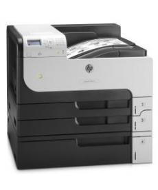 HP LASERJET ENTER700 M712XH