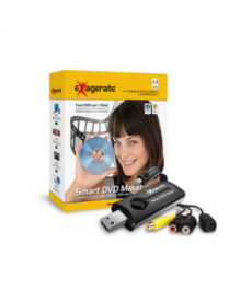EXAGERATE VIDEO GRABBER DVD Mk 4