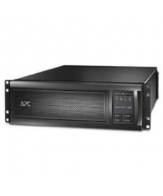 SMART-UPS X 3000VA RACK/TOWER LCD