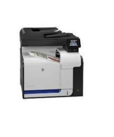 HP - HP COLOR LASERJET M570DN MFP