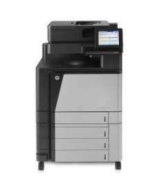 HP - HP COLOR LASERJET MFP M880Z+