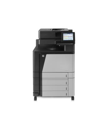 HP COLOR LASERJET MFP M880Z+