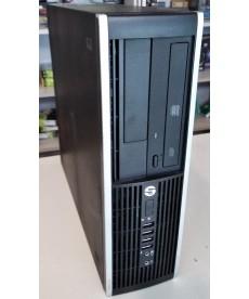 HP - 8200 Pro i7 2600 4GB 250GB DVD Win10 Rigenerato Garanzia 60gg