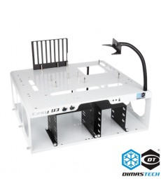 Banchetto da Bench Table Easy V3.0 - Bianco