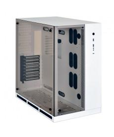 LIAN LI - PC-O11WW White (no ali)
