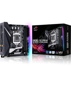 ASUS - Strix B360-I Gaming DDR4 M.2 Mini-ITX Socket 1151v2