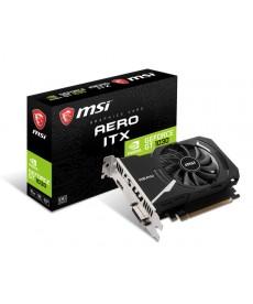 MSI - GT 1030 2GB DDR4 Aero ITX OC