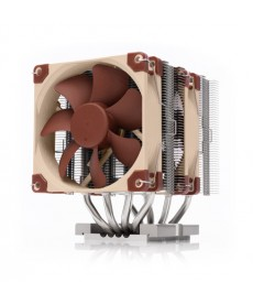 NOCTUA - NH-D9 DX-3647 per Xeon Socket 3647