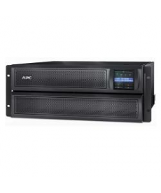 APC - SMART-UPS X 2200VA RACK/TOWER 200