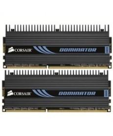 CORSAIR - 4GB Kit Dominator DDR3-1600 1.8v CL9 (2x2GB)
