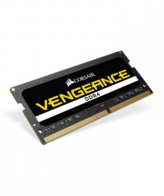 CORSAIR - SODIMM 4GB Vengeance DDR4-2400 CL16 (1x4GB)