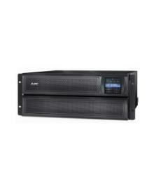 SMART-UPS X 3000VA RACK/TOWER 200