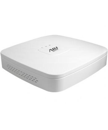 ADJ - DVR HORIZONS 2-H264-4CANALI-WD1-HDMI-MONITORAGGIO INTERNET-CELLULARE-NO HDD COMPRESO