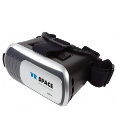 "NO BRAND - OCCHIALI VR-SPACE 3D 3.5"" 6"""