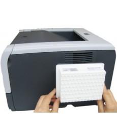 NO BRAND - Filtro per polveri sottili per stampante laser 2pz