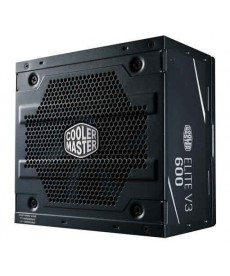 COOLER MASTER - Elite V3 600W Active PFC