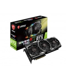 MSI - RTX 2080 Ti Gaming X Trio
