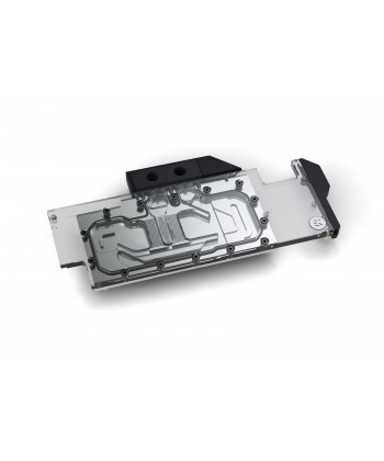 EKWB - EK-Vector RTX 2080 RGB - Nickel + Plexi