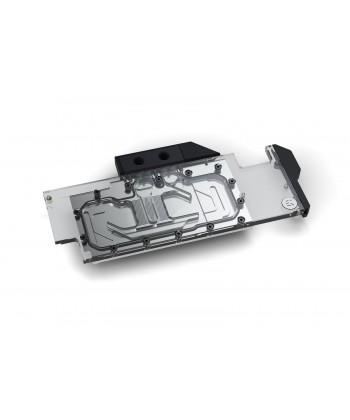 EKWB - EK-Vector RTX 2080 Ti RGB - Nickel + Plexi