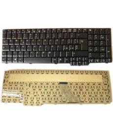 Tastiera layout ITA Keyboard per notebook ACER p/n 9J.N8782.U0E