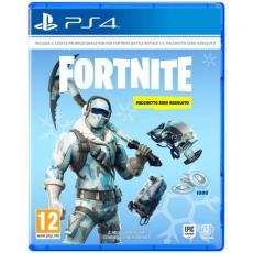 PS4 FORTNITE GAME- DAY ONE 16/11/2018
