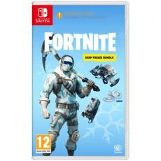 SWITCH FORTNITE GAME- DAY ONE 16/11/2018