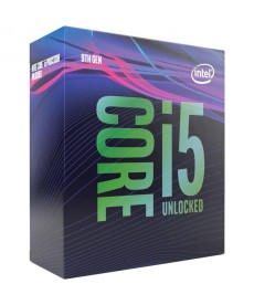 INTEL - CORE i5 9600K 3.7Ghz Socket 1151v2 no FAN