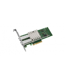 Scheda Ethernet 10Gigabit - Intel X520-DA2 PCI Express 8x Low Profile 2 SFP+