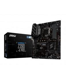 MSI - Z390-A Pro DDR4 M.2 Socket 1151v2