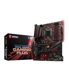 MSI - Z390 Gaming Plus DDR4 M.2 Socket 1151v2