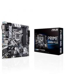 ASUS - Z390M-Plus DDR4 M.2 Socket 1151v2