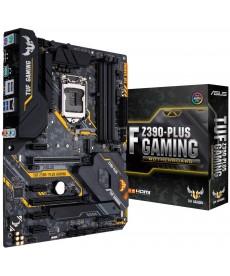 ASUS - Tuf Z390 Plus Gaming DDR4 M.2 Socket 1151v2