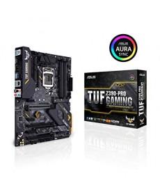ASUS - Tuf Z390 Pro Gaming DDR4 M.2 Socket 1151v2