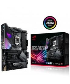 ASUS - Strix Z390-E Gaming DDR4 M.2 Socket 1151v2