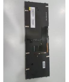 CLEVO - Tastiera Inglese retroilluminata per P650