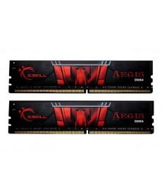 G.SKILL - 16GB Kit Aegis DDR4-3000 CL16 (2x8GB)