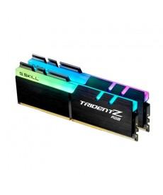 G.SKILL - 16GB Kit TridentZ RGB DDR4-3200 CL16 (2x8GB)
