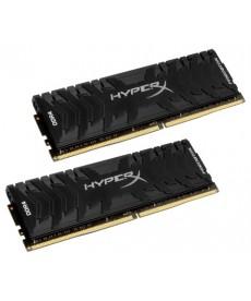 KINGSTON - 8GB Kit DDR4-3000 HyperX Predator CL15 (2x8GB)