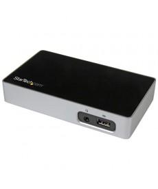 STARTECH - Docking Station universale con video HDMI USB 3.0 per Portatili