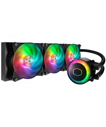 COOLER MASTER - Master Liquid ML360R RGB x Socket 2066 2011 1151v2 1.151 AM4