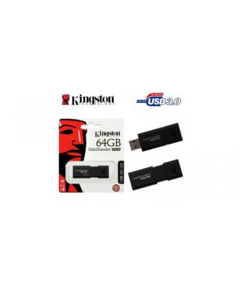 PEN DRIVE 64GB DT100 USB3.0